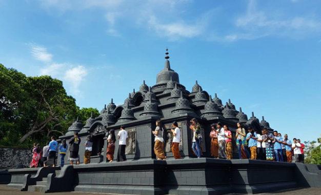 Lasem dan Mozaik Agama Buddha yang Terserak Usai Majapahit Runtuh