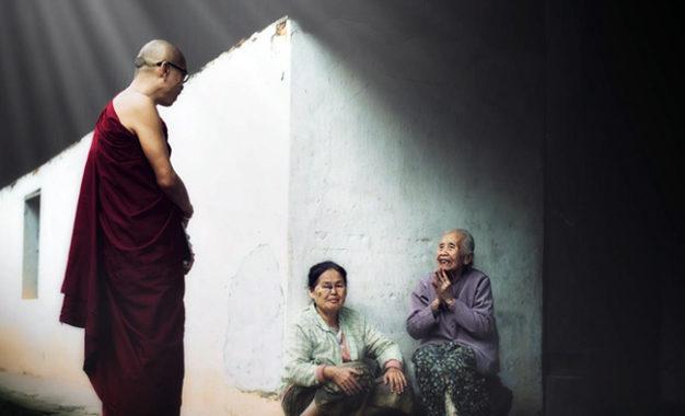 Apakah Umat Buddha Berdoa? Untuk apa?