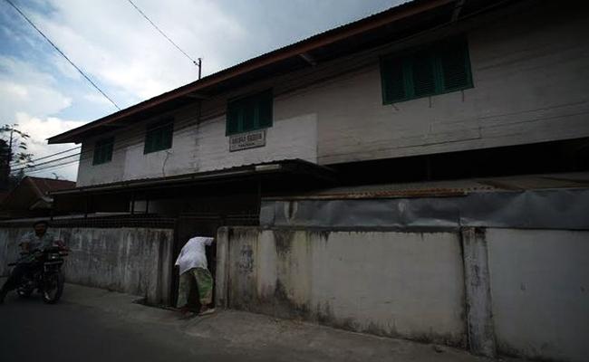 Mengunjungi Vihara Takengon di Bumi Serambi Mekah, Aceh