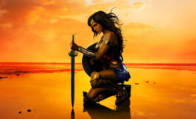 Pesan Buddhadharma dalam Film Wonder Woman