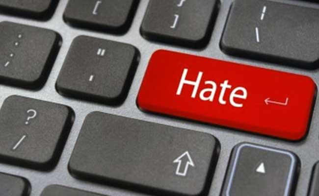 Ujaran Kebencian di Media Sosial