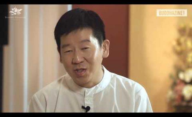 Tanya Jawab Dhamma bersama Dr. Tan Ho Soon