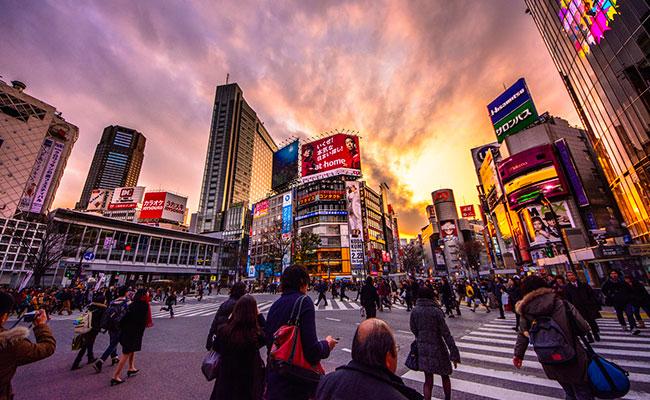 Kemunduran Agama Buddha di Jepang dan Korea