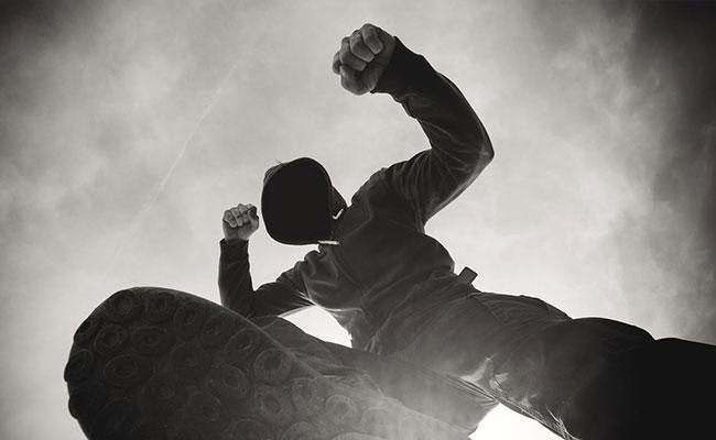 """Refleksi atas Tewasnya Hilarius dalam """"Duel Gladiator"""""""
