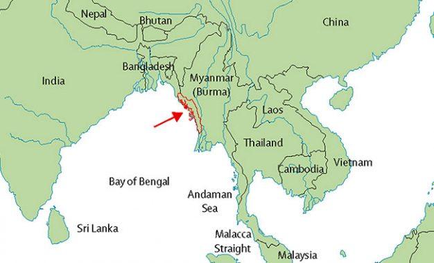 Umat Buddha Indonesia Serukan Hentikan Kekerasan terhadap Etnis Rohingya