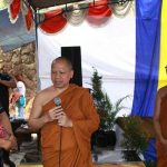 Potret Toleransi dan Peresmian Vihara Ekasasana Surya