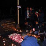 Berziarah ke Makam Jenderal Buddhis Indonesia
