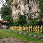 Dateng Yuk ke Vihara Dewi Kwan Yin, Perak Malaysia