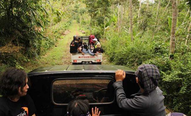 Menelusur Situs Kayumwungan, Konon Terkait dengan Borobudur