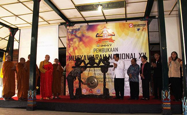 Sekber PMVBI Gelar Munas XV di Yogyakarta