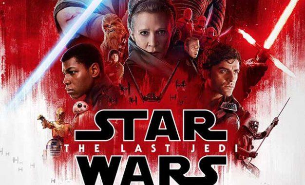 """Sutradara Star Wars """"The Last Jedi"""" Rayakan Filmnya di Vihara Byodo-in, Jepang"""