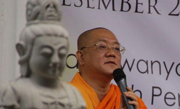 Bhante Dharmavimala: Tantangan Pemuda Buddhis di Era Millenial