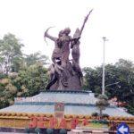 Sebaran Umat Buddha di Jepara