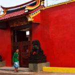 Refleksi Imlek, Sejarah Persahabatan Jawa Tionghoa (1)