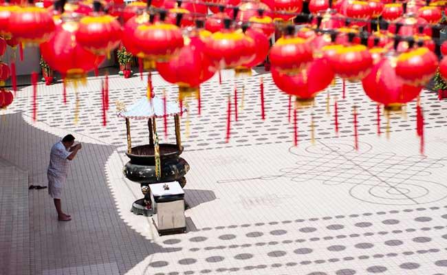 Merayakan Tahun Baru Imlek Ala Buddhis