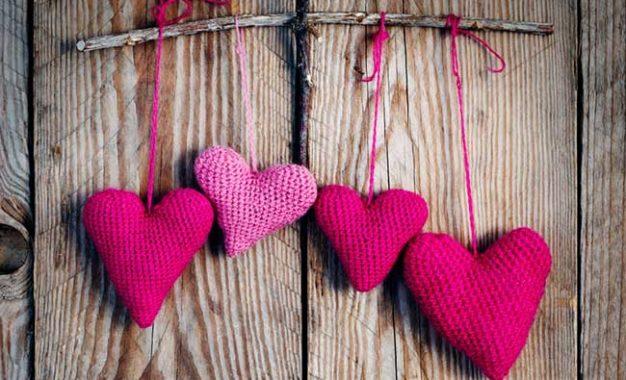 Kenangan Valentine