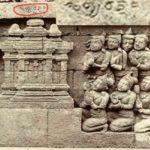 Apa Iya Dasar Mandala Agung Borobudur Banyak Relief Pornonya?