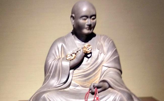 Kukai Kobo Daishi, Tokoh Legendaris Tantrayana Jepang