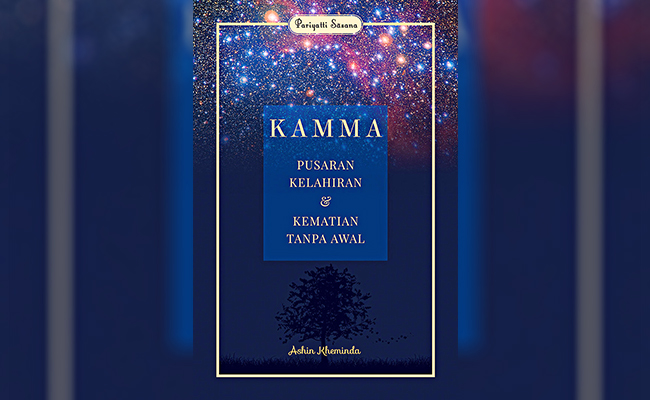 Empat Kesuksesan yang Menyuburkan Karma Baik (Bagian Kedua)