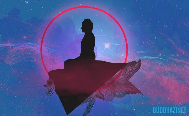 Adakah Buddha dan Bodhisattwa di Antara Kita?