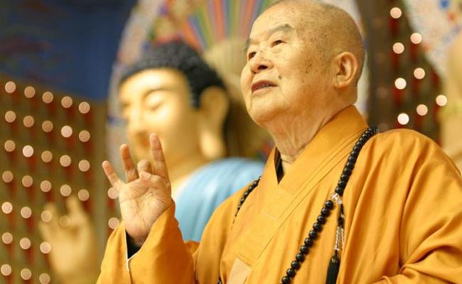 Master Hsing Yun dan Komunitas Buddhis Tiongkok Global