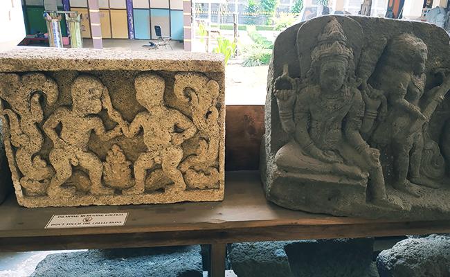 Menyimak Sisa Keagungan Majapahit di Museum Trowulan