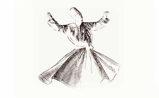 Zen dan Filosofi Sufi