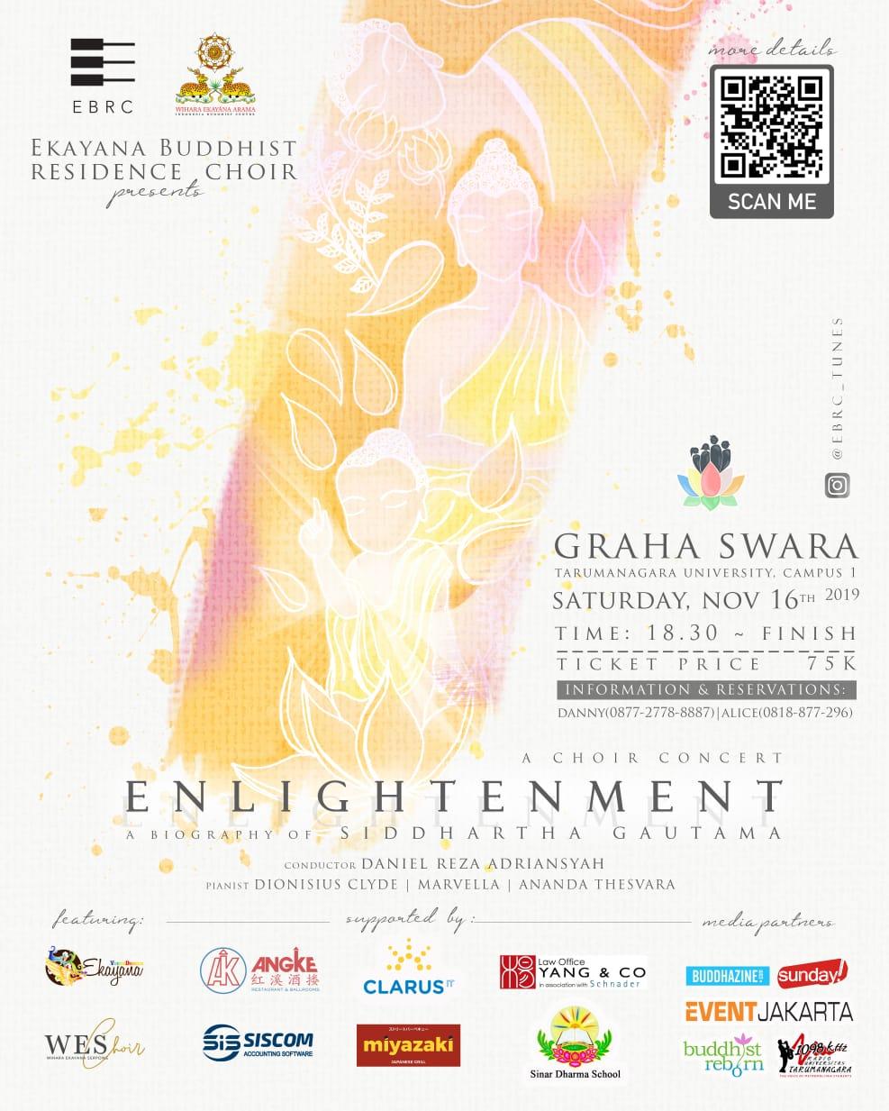 Elightenment A Biography of Siddhartha Gautama