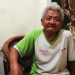 Mbah Ngari, Pemeluk Buda Jawi Wisnu Terakhir di Dukuh Gedangan, Malang