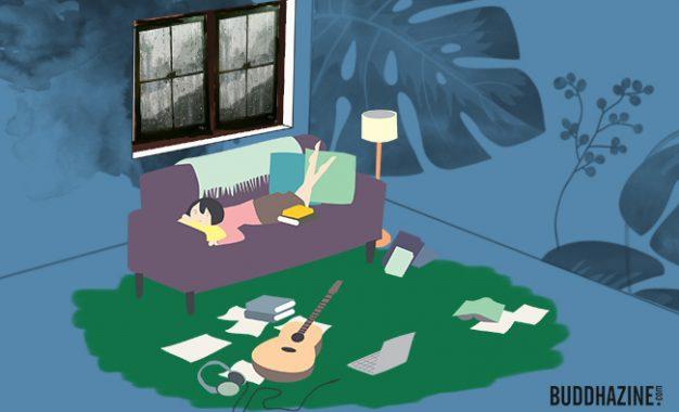Zen dan Seni Bersih-bersih Rumah