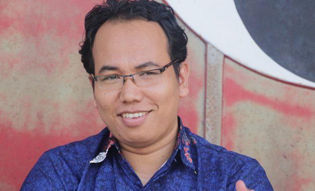 Inspirasi Pemuda Buddhis, Sutrisno Rampungkan Doktor Ilmu Politik di Universitas Indonesia