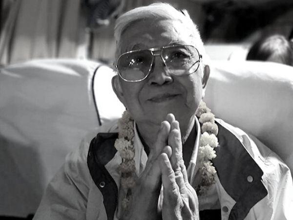 Tokoh Pendidikan Agama Buddha Mulyadi Wahyono Tutup Usia