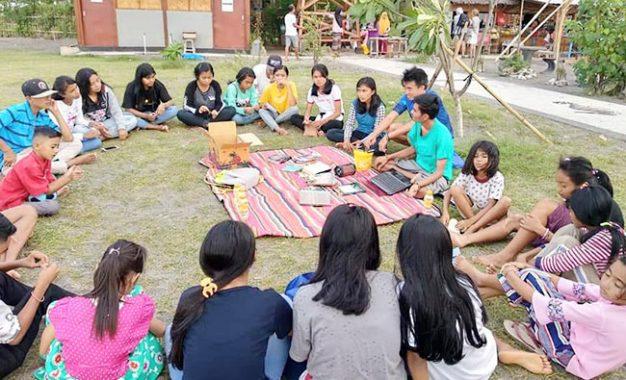 Dana Desa Diharapkan Disisihkan Untuk Pembangunan dan Pengembangan SDM