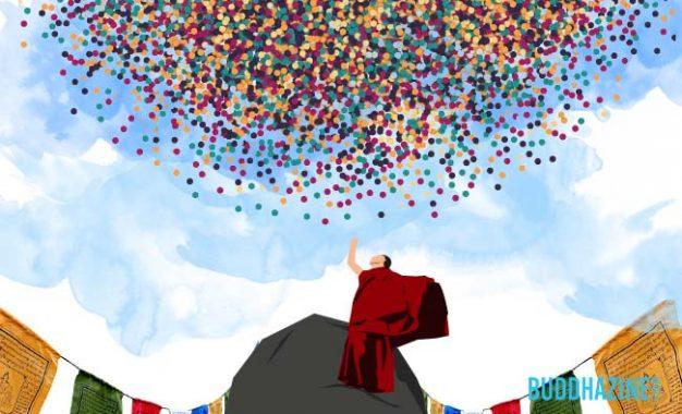 Perjuangan Rakyat Tibet untuk Kebebasan dan Kemerdekaan