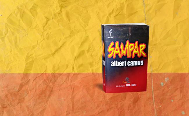 Kepala Daerah & Wabah — Ramalan Albert Camus