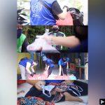 DPC Patria Tangerang Selatan Berbagi Takjil