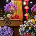 Menyambut Hari Waisak dengan Buddhanusmrti