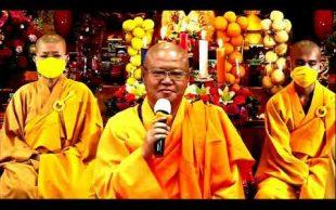 Bhante Aryamaitri: Pandemi Menumbuhkan Semangat Kita untuk Terus Berlatih