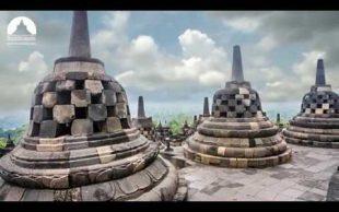 Borobudur, Keagungan Kebudayaan dan Peradaban Nusantara