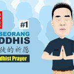Doa Seorang Buddhis