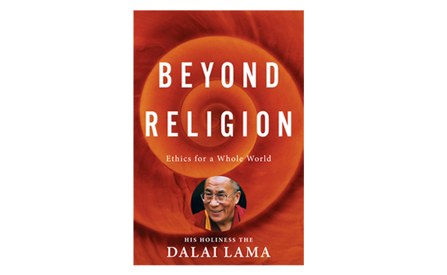 Beyond Religion: Buku Terbaru Dalai Lama Tentang Etika Sekuler
