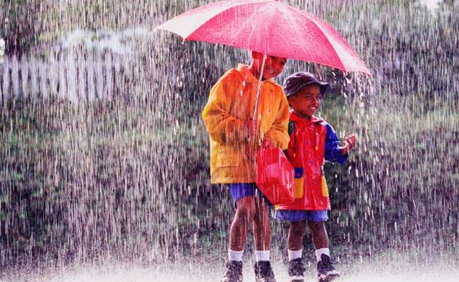 Tips Sehat di Musim Hujan
