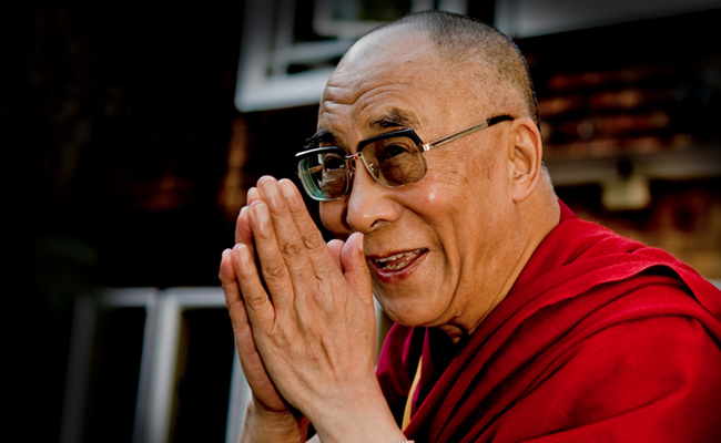 Apa Komentar Dalai Lama tentang Aksi Bakar Diri di Tibet?
