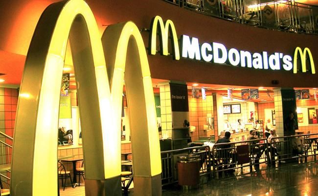 McDonald's Akan Membuka Restoran Vegetarian Pertamanya di India