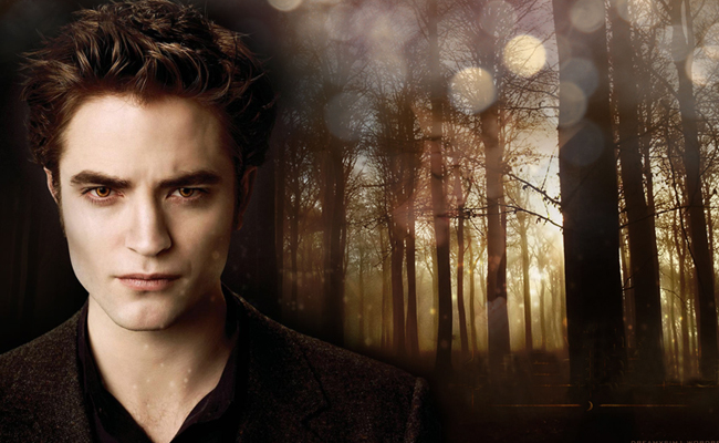 Bintang Twillight Robert Pattinson Pelajari Agama Buddha?