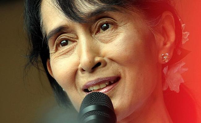 Krisis Rohingya, Aung San Suu Kyi Akhirnya Bersuara