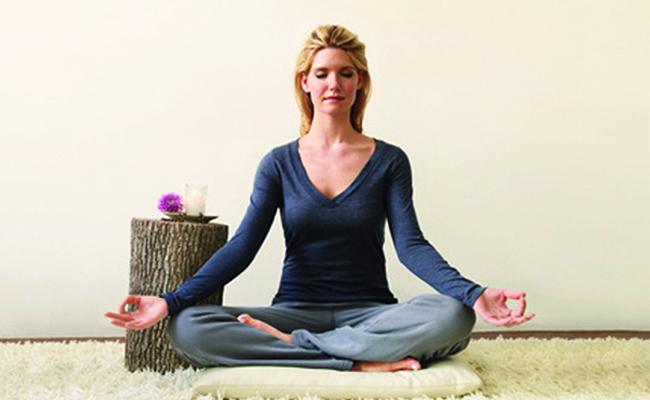 Meditasi Membantu Kompromi dengan Hidup
