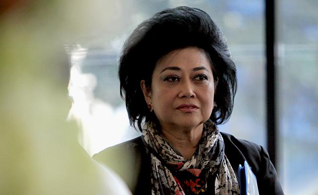 Siti Hartati Murdaya Divonis 2 Tahun 8 Bulan Penjara, Bagaimana Nasib Walubi dan Waisak di Candi Borobudur?