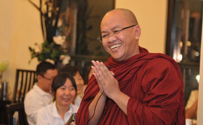 Tantangan Seorang Buddhis