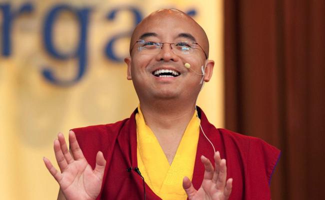 Mingyur Rinpoche: Bhiksu Jutawan yang Meninggalkan Segalanya